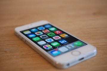 The Top iPhone Apps for Writers
